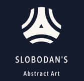 Slobodan's Abstract Art